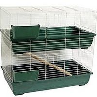 Cages for Rabbits & Guinea Pigs