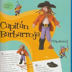 Crea tu Barco Pirata - Google+