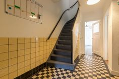 Art Deco, Stairs, Home Decor, Stairway, Decoration Home, Staircases, Room Decor, Stairways, Interior Design