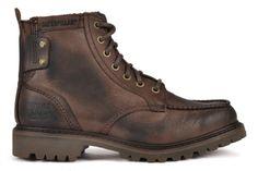 Chaussures Look Baroudeur Caterpillar