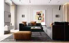 CRISS on Behance Decor, Furniture, Room, House, Interior, Home Decor, House Interior, Modern Victorian, Interior Design