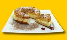 VERPOORTEN Butterkuchen - Kuchenrezepte mit Eierlikör | Verpoorten