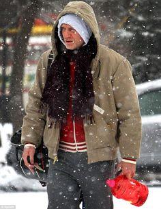 dan snow battle of the boyne
