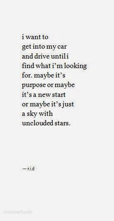 Maybe it's just a sky with unclouded stars...