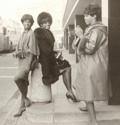 """The Supremes, 1965"