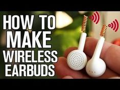 How To Make a Wireless Charger at Home - Very Easy Way - YouTube