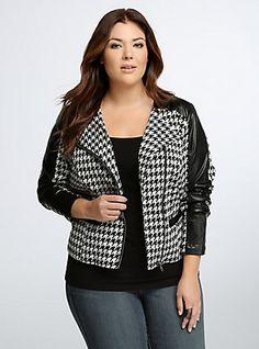 b441271d5be Plus Size Coats   Jackets for Women