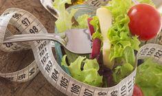6 принципов диеты для похудения