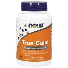 NOW Foods True Calm Amino Relaxer, 90 Veg Capsules Now Foods https://www.amazon.com/dp/B0006U6IMI/ref=cm_sw_r_pi_dp_x_Ig1lybBWXC8VC