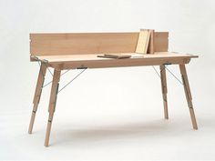 Extensions by Amandine Chhor & Aïssa Logerot www.ac-al.com, via Behance