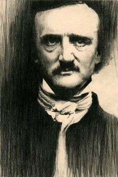 Edgar Allan Poe: The Sphinx