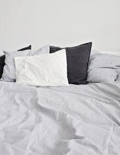 HM bedding. Lakanoissa - Likainen Parketti | Lily.fi