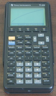 Online graphing calculator ti store - Find top brands of graphing calculator online. Grab one now and get big discounts on ti graphing calculator.  www.GraphingCalculatorstore.com