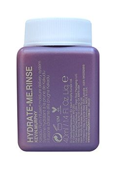 Kevin Murphy Hydrate Me Rinse 7 X 1.4=9 Fl -- To view further for this item, visit the image link.