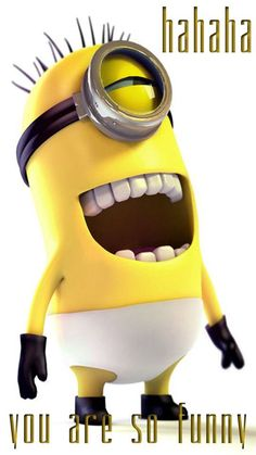 best ever 39 #best funny Minions, #Quotes #and picture$
