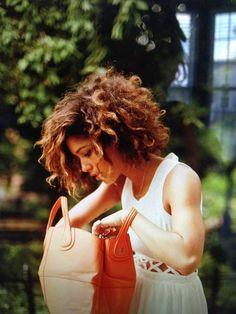 Best-Short-Curly-Hair.jpg 500×666 pixels More