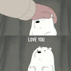 we bare bears ice bear yuri Ice Bear We Bare Bears, We Bear, Cartoon Cartoon, Cartoon Network, Bear Meme, We Bare Bears Wallpapers, Bear Wallpaper, Art Anime, Cute Cartoon Wallpapers
