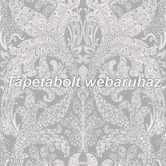Eco Black and White - Eco tapéta 6090