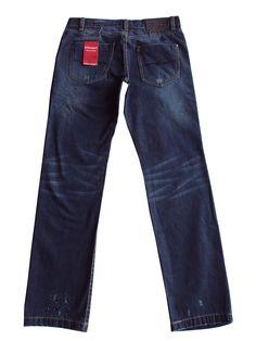Men Jeans by HLM