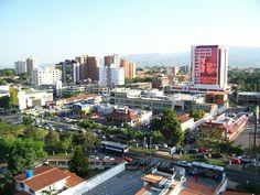 Avenida Lara - Barquisimeto, Venezuela