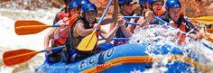 Echo Canyon River Expeditions - Colorado Rafting Trip Planning FAQ