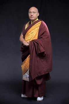 Joining our being with the dharma ~ 17th Karmapa http://justdharma.com/s/813g2  When we say practice, it's not all that helpful for us just to hear the dharma, or listen to the dharma. It's not all that helpful for us to develop some kind of understanding about the dharma. What we really need to do is join the dharma with our own being, and then we need to practice that over and over again. Joining our being with the dharma, so that we can become habituated and familiarized with it – this is…