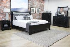Memphis Bedroom - Bedroom Sets - Shop Rooms | Mor Furniture for Less