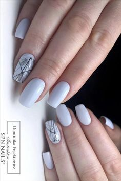 Seven inspirational blue nail art collections the stylish girl you must try - Abby FASHION STYLE Cute Nail Art Designs, Short Nail Designs, Blue Nails, My Nails, Nail Colors, Colours, Designer Nails, Girl Blog, Light Art
