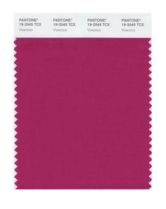 Amazon.com: Pantone 19-1758 TCX Smart Color Swatch Card, Haute Red: Home Improvement.  ?