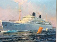 Koninklijke Rotterdamsche Loydd (Willem Ruys)