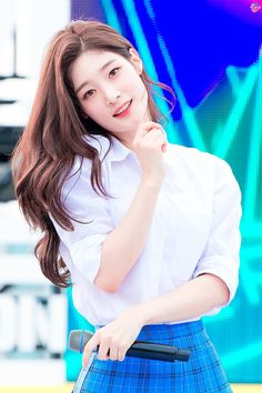 Chaeyeon 180623 Kpop Girl Groups, Korean Girl Groups, Kpop Girls, Korean Beauty, Asian Beauty, Jung Chaeyeon, Kim Sejeong, Korean Actresses, Chinese Actress