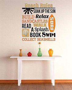 Palm Tree UBer Decals Wall Decal Vinyl Decor Art Sticker - How do u put up a wall sticker