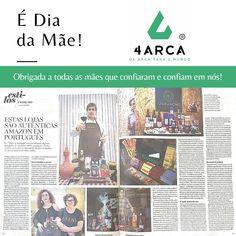 O Marketplace 4arca com objetivo da internacionalização Portugal, Marketing, Goal