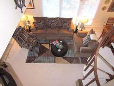 Edisto Realty - 2bd + loft/3ba Villa - Edisto Beach, SC