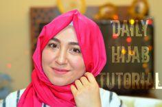 Hijab Tutorial 2016 | My Everyday Hijab Style