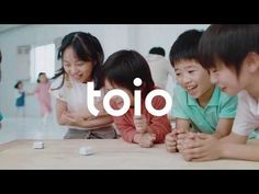 Sony's New toio Wants to Inspire a Future Generation of Robotics Engineers | Spoon & Tamago
