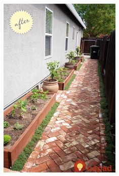 Stačí malá zmena a váš domov bude vyzerať celkom inak: 21 krásnych ukážok, ako upraviť priestor okolo domu!