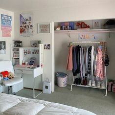 Room Ideas Bedroom, Small Room Bedroom, Bedroom Decor, Geek Bedroom, Cute Room Ideas, Cute Room Decor, Army Room Decor, Study Room Decor, Aesthetic Room Decor