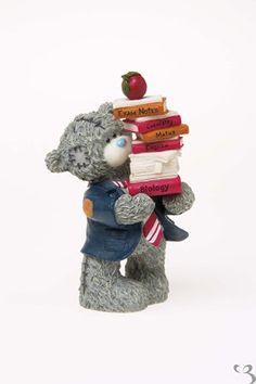 Me To You Bear - Top Teacher Figurine