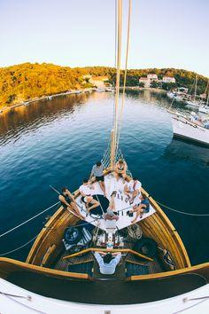 Dreaming of a sailing trip on Croatia's Mediterranean waters?