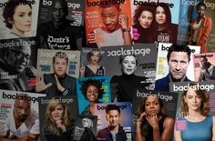 All 46 of Backstage's 2016 Covers in 1 Place!