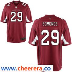 ... order mens arizona cardinals 29 chase edmonds red team color stitched nfl  nike game jersey 17986 783fd7748