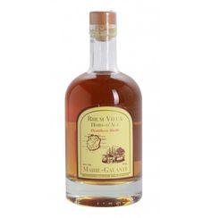 Bielle Old Dark Agricole Rum 7 years 42% 700ml