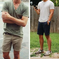 52 Best Men S Casual Summer Outfits Images In 2019 Man Style
