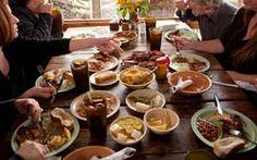 The Best Foodie Getaways: Austin