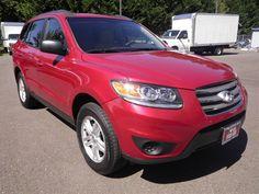 2012 Hyundai Santa Fe GLS | Olympia WA