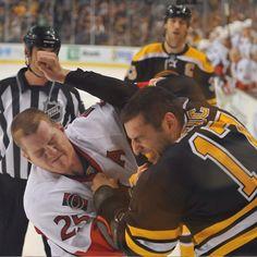 Looch #NHLBruins