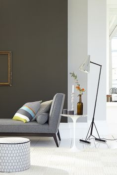 Lounge | Little Greene Paint Company | Flickr