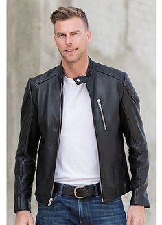 Jackets For Stylish Men. Jackets are a vital component to every single man's set of clothes. Men have to have jackets for a number of occasions and several varying weather conditions. Stylish Jackets, Stylish Men, Men Casual, Casual Jackets, Men's Jackets, Male Fashion Trends, Mens Fashion, Fashion 2016, Fashion Wear