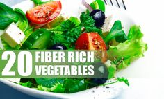Vegetables that are Rich in Fibre Including Artichokes